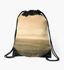Arizona Dust Storm Drawstring Bag