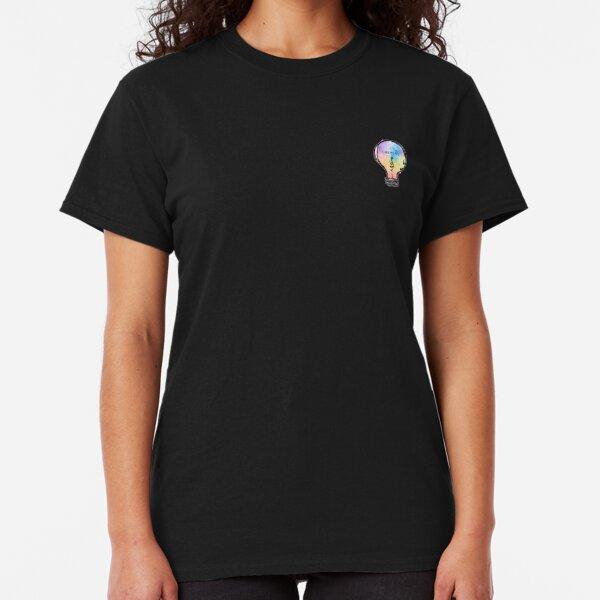 Inspire Lightbulb Classic T-Shirt