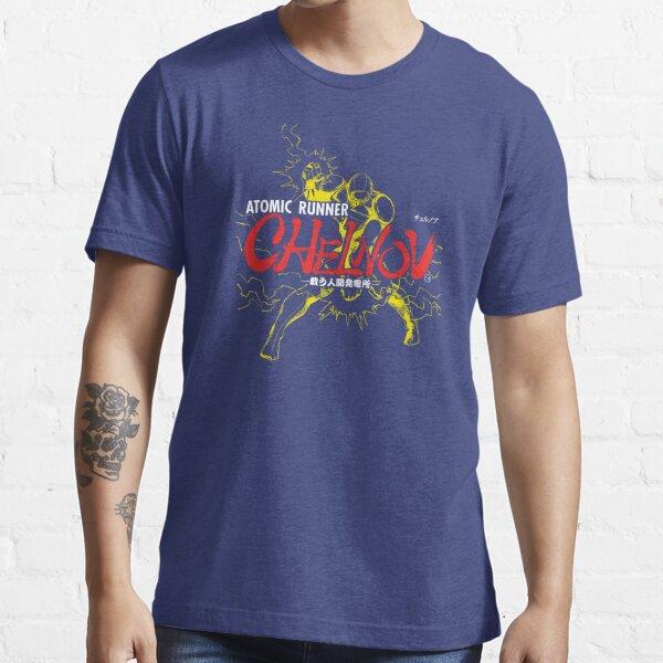 Atomic Runner Essential T-Shirt
