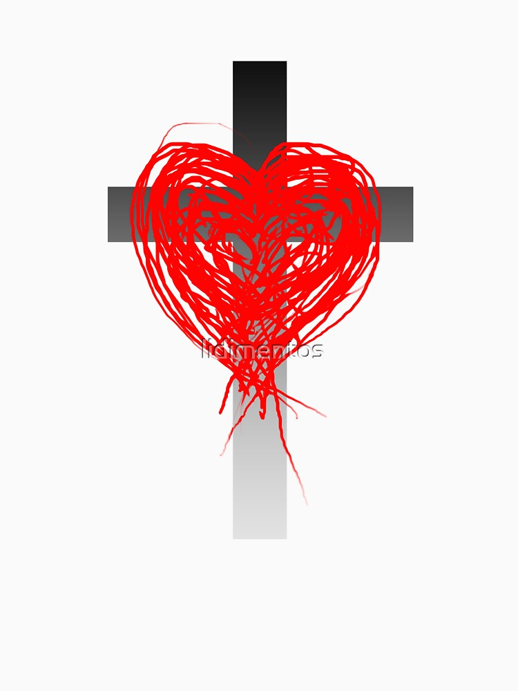 Christian Love by lidimentos