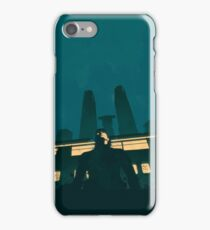 Sons of Liberty (Metal Gear Solid 2) iPhone Case/Skin