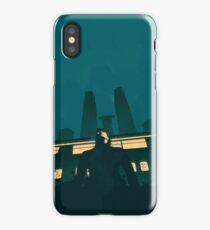 Sons of Liberty (Metal Gear Solid 2) iPhone Case