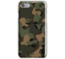 Came  iPhone Case/Skin