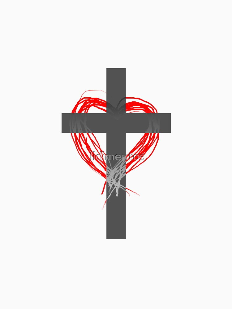 Christian Love, IV by lidimentos