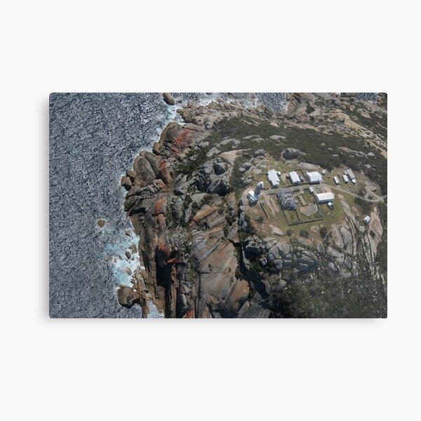 Wilsons Prom Lighthouse Metal Print