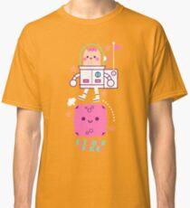 Eat your veggies Classic T-Shirt