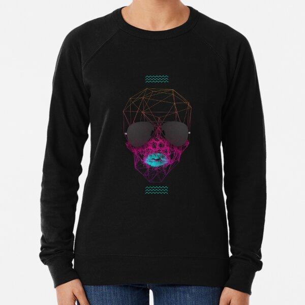 KISSKISS Lightweight Sweatshirt