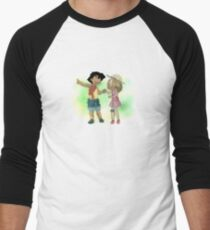 Young Amourshipping T-Shirt