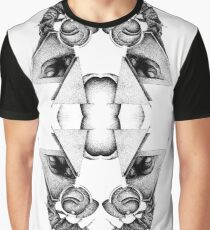Oscillation Graphic T-Shirt