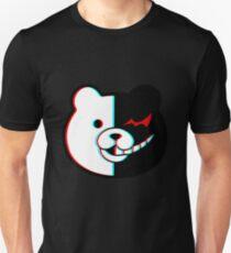 Danganronpa Monokuma 3D Unisex T-Shirt