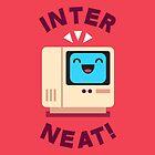 Interneat!  by heyheymomo