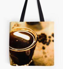 Kaffeepause - Coffee Break Tote Bag
