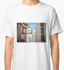 Archtecture in Malaga Classic T-Shirt