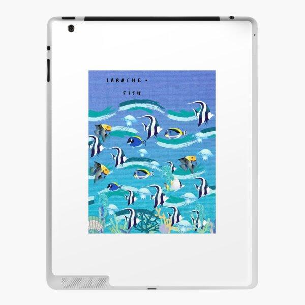 fish iPad Skin