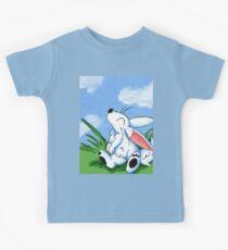 Frühlingstag Kinder T-Shirt