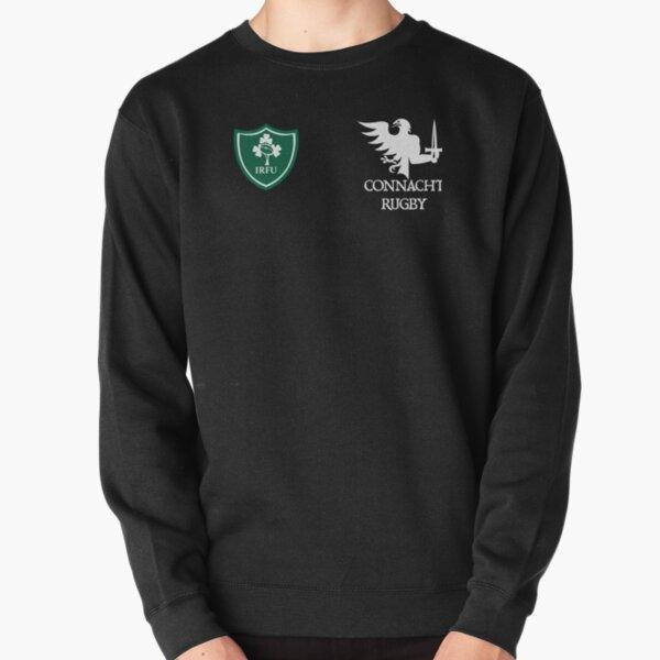 IRFU-Connacht ireland rugby Pullover Sweatshirt