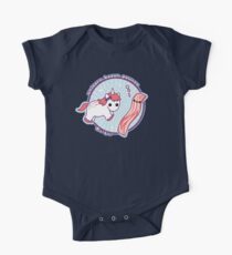 Unicorn Bacon Pounce Kids Clothes