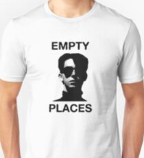 Empty Places T-Shirt