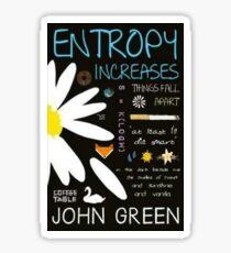 Looking For Alaska - John Green Sticker