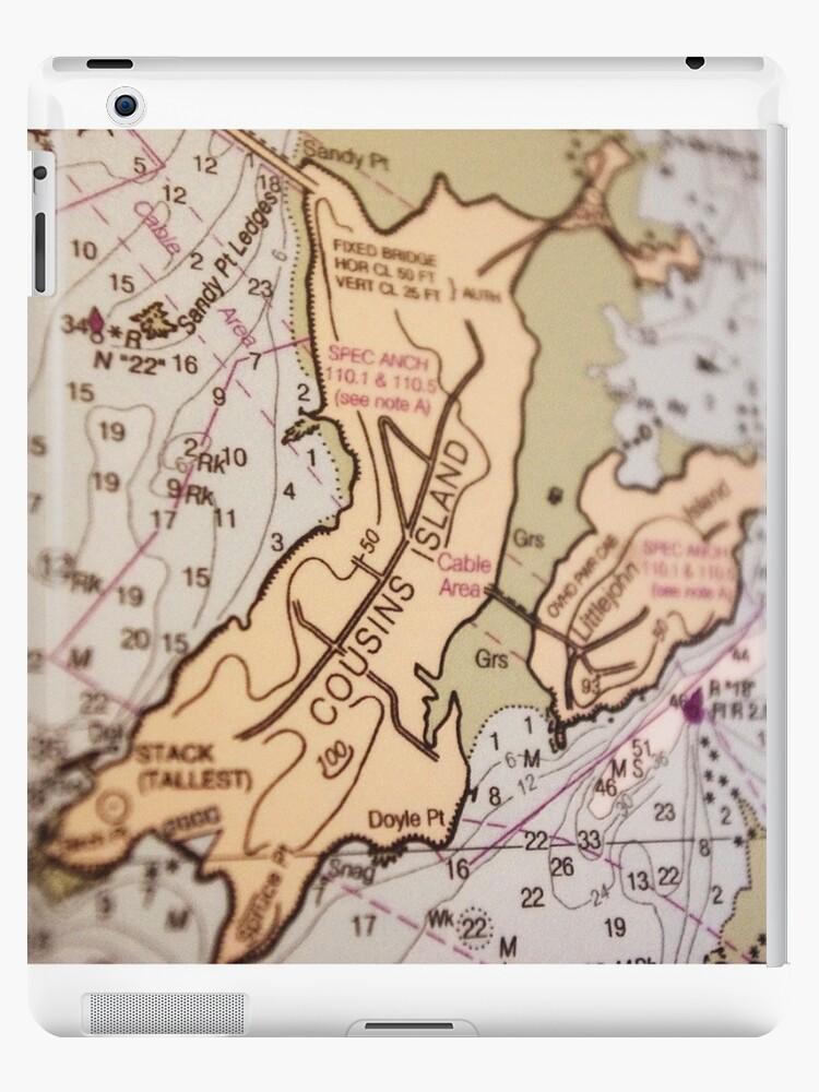 Cousins Insel von CarolimeClark