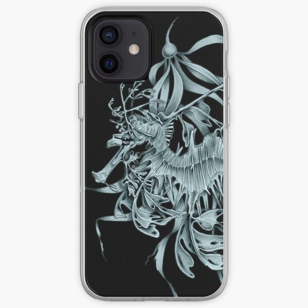 LSD Silver iPhone Soft Case