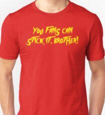 Hogan Quote T-Shirt