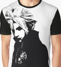 Cloud Strife- Graphic T-Shirt