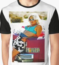 TRUE ROMANCE ALABAMA - You're So Cool ! Graphic T-Shirt