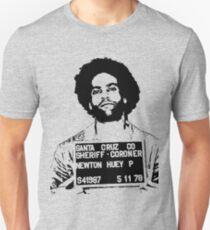 HUEY P. NEWTON-MUGSHOT Slim Fit T-Shirt