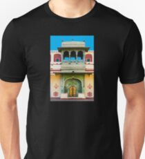 Palace courtyard facade T-Shirt