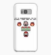 Zelda Pokemon Samsung Galaxy Case/Skin