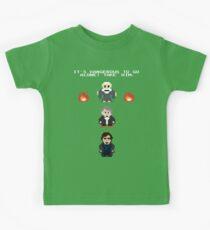 Zelda Holmes Kids Clothes