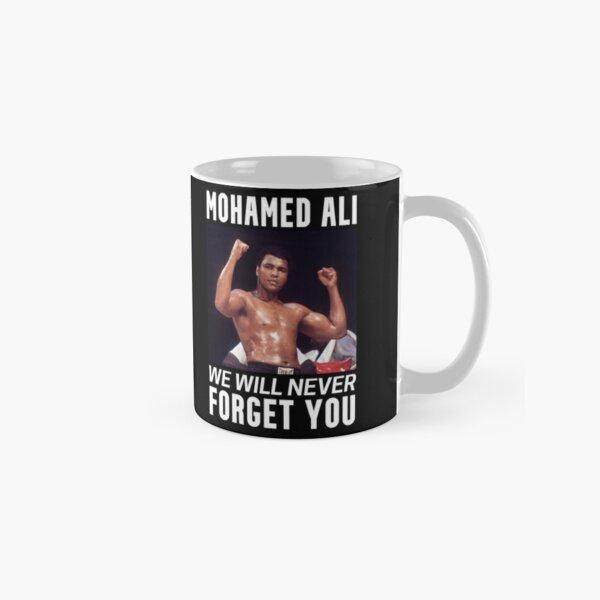 Mohamed Ali Mug classique