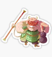 Son Wukong Sticker
