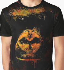 Mighty Gorilla Graphic T-Shirt