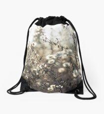 Dreamy fairy land Drawstring Bag