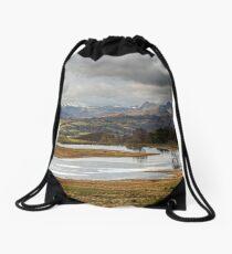 Wise Een Tarn Drawstring Bag