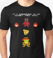 Zelda Mutant Turtle T-Shirt