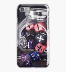 Dice Lover iPhone Case/Skin