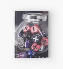 Dice Lover Hardcover Journal