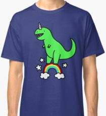 T-Rexicorn Classic T-Shirt