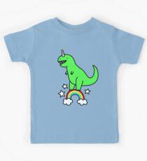 T-Rexicorn Kids Clothes