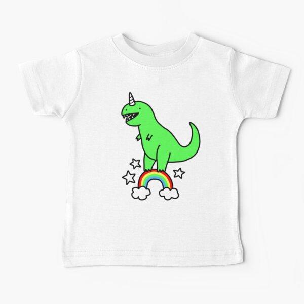 T-Rexicorn Baby T-Shirt