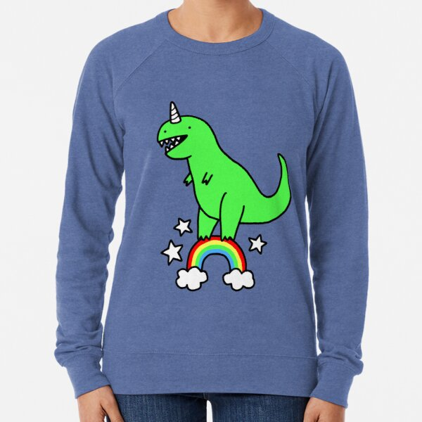 T-Rexicorn Lightweight Sweatshirt