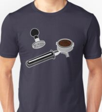 Coffee Monkey - Tools of the trade T-Shirt