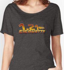 1.21 GIGAWATTS ? Women's Relaxed Fit T-Shirt