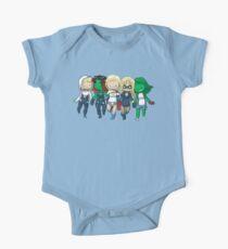 Super BFFs 2 Kids Clothes