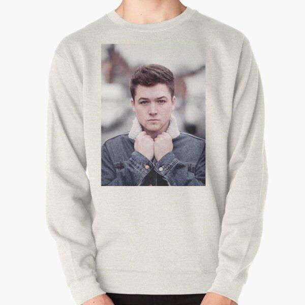 TARON EGERTON 3 Pullover Sweatshirt