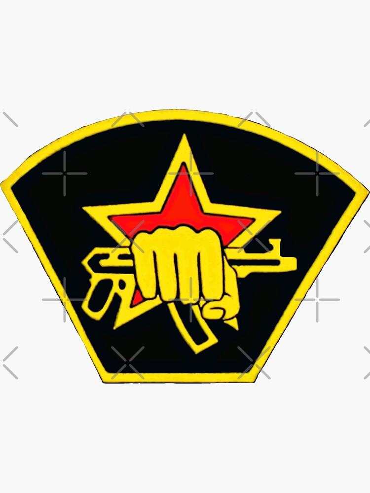 Russian SF by skanner30