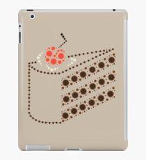 Cake (honest!) iPad Case/Skin